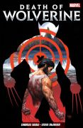 Comic: Death of Wolverine (engl.)
