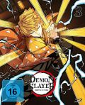 DVD: Demon Slayer  3 [Blu-Ray]