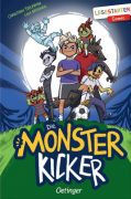 Album: Die Monsterkicker