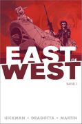 Heft: East of West  1