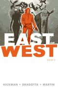 Heft: East of West  2