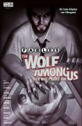 Heft: Fables - The Wolf among us: Der Wolf geht um  4