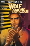 Heft: Fables - The Wolf among us: Der Wolf geht um  3