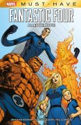 Heft: Fantastic Four - Alles gelöst?! [Marvel Must-Have HC]