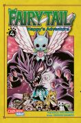 Manga: Fairy Tail – Happy's Adventure  4
