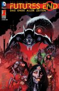 Heft: Futures End  1