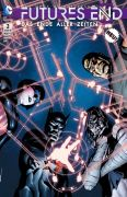 Heft: Futures End  2
