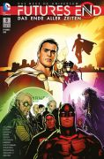 Heft: Futures End  8