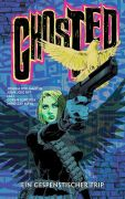 Heft: Ghosted 4