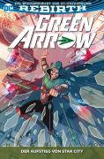 Heft: Green Arrow Megaband  2