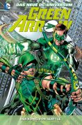 Heft: Green Arrow Megaband  3 [ab 2013]