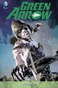 Heft: Green Arrow Megaband  4 [ab 2013]