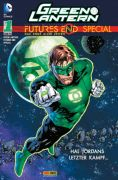 Heft: Green Lantern Futures End Special