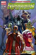 Heft: Guardians of the Galaxy  4
