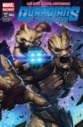 Heft: Guardians of the Galaxy  6
