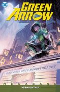 Heft: Green Arrow Megaband  3