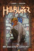 Heft: Hellblazer - Garth Ennis Collection  5