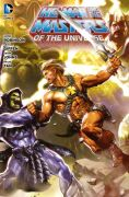 Heft: He-Man and the Masters of the Universe  1