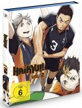 DVD: Haikyu!! 2 [Blu-Ray]