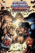 Heft: He-Man und die Masters of the Universe vs. Injustice