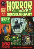 Comic: Horrorschocker Grusel Gigant  5