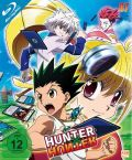 DVD: Hunter x Hunter  7 [Blu-Ray]