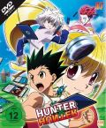 DVD: Hunter x Hunter  7