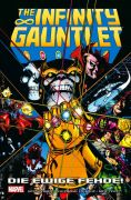 Heft: The Infinity Gauntlet [SC]
