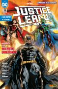 Heft: Justice League 11 [ab 2019]
