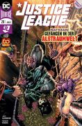 Heft: Justice League 28 [ab 2019]