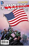 Comic: Justice League of America  1 [US-Pack] (engl.)