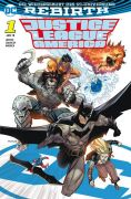 Heft: Justice League of America 1