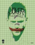 Heft: Joker - Killer Smile [Variant]