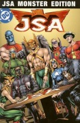 Heft: JSA Monster Edition 2
