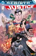 Heft: Justice League  1 [ab 2017]