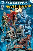 Heft: Justice League 13 [ab 2017]