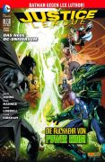 Heft: Justice League 32 [ab 2012]