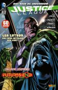 Heft: Justice League 33 [ab 2012]