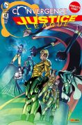 Heft: Justice League 45 [ab 2012]