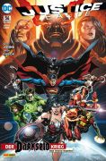 Heft: Justice League 56 [ab 2012]