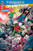 Heft: Justice League 57 [ab 2012]