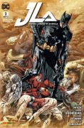 Heft: Justice League of America  3 [ab 2016]