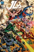 Heft: Justice League of America  4 [ab 2016]