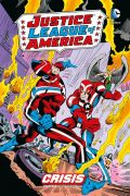 Heft: Justice League of America - Crisis  7