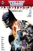 Heft: Justice League of America Rebirth Special