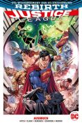 Heft: Justice League TPB  2
