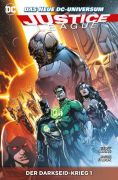 Heft: Justice League 10
