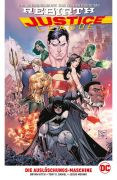 Heft: Justice League TPB  1