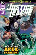 Heft: Justice League 16 [ab 2019]