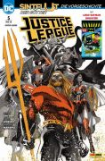 Heft: Justice League  5 [ab 2019]